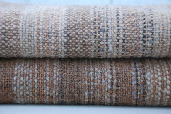 Mom's yarn